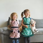 Owl Hoot Apron – Child