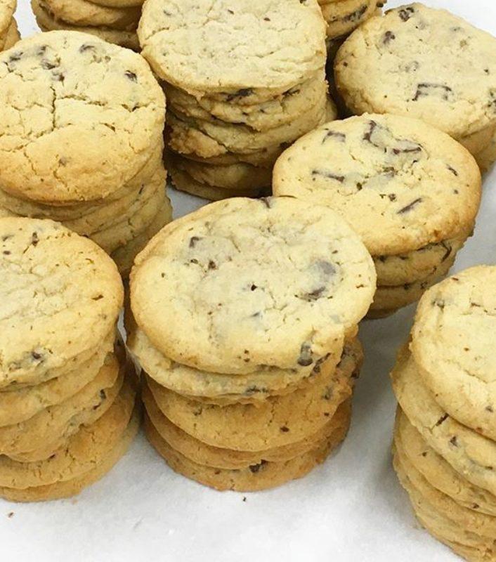 Wholesale Homemade Cookies