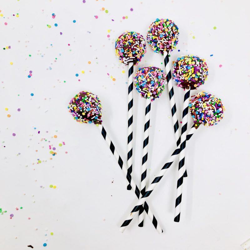 Chocolate Sprinkle