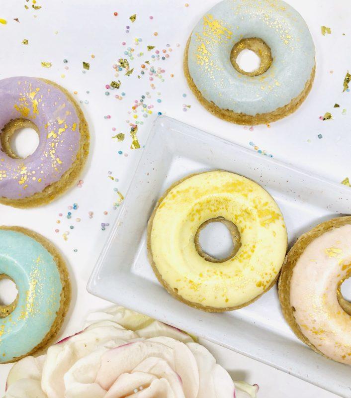 Luxe Doughnuts