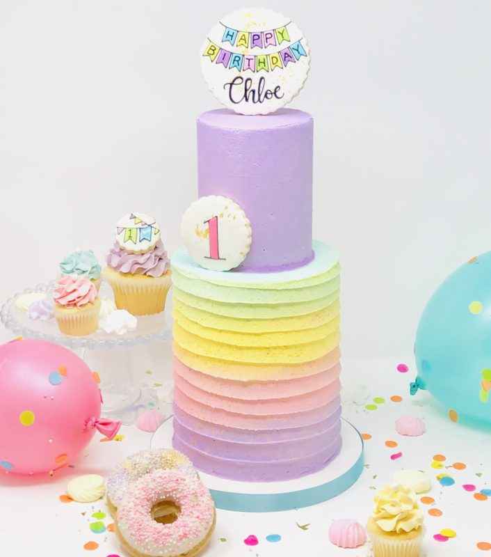 Party Luxe Cakes
