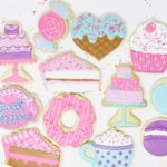 Cookie Decorating Class 'Bake Shoppe'
