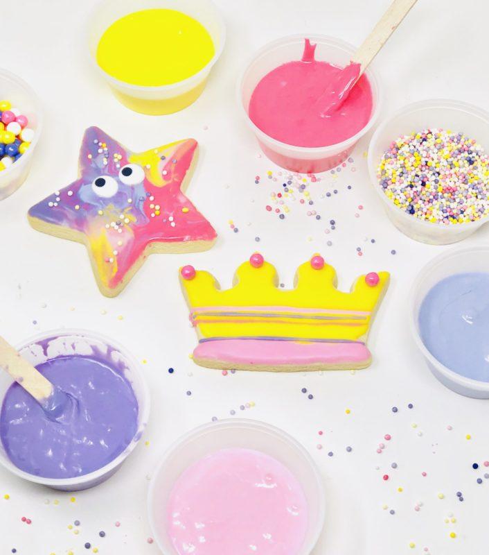 Pretty Princess Party in a Box