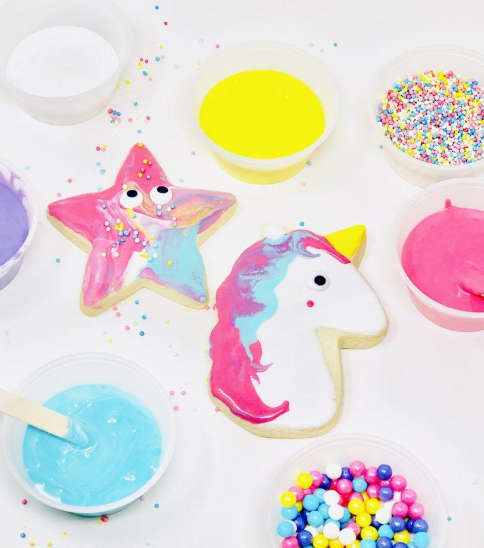 Unicorn Magic Party in a Box