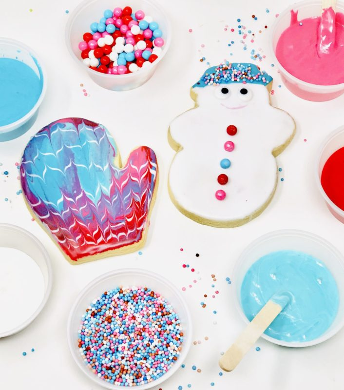 Winter Wonderland Party in a Box