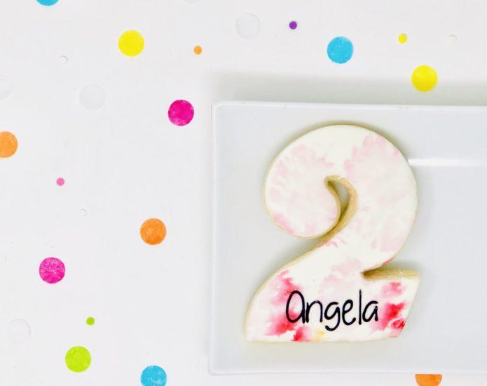 Classic #2 Cookies