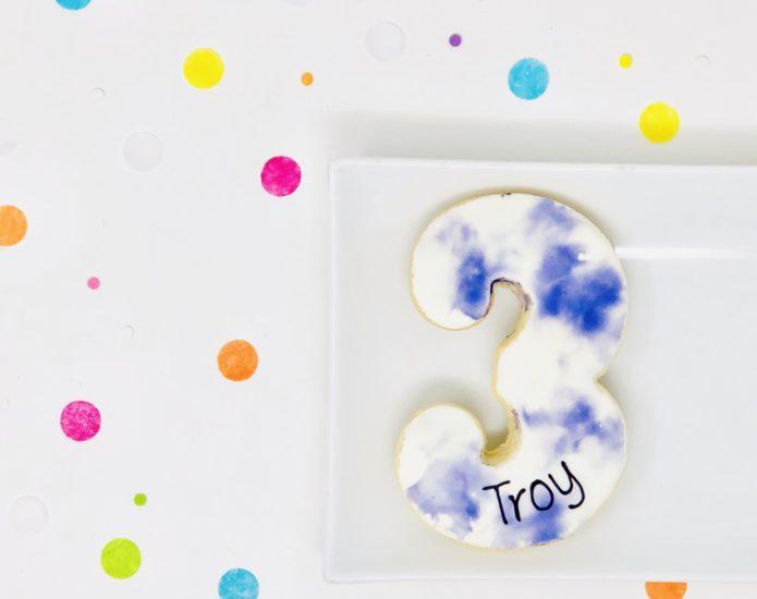 Classic #3 Cookies
