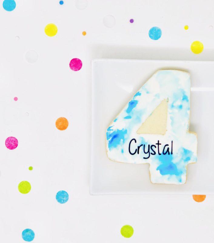 Classic #4 Cookies