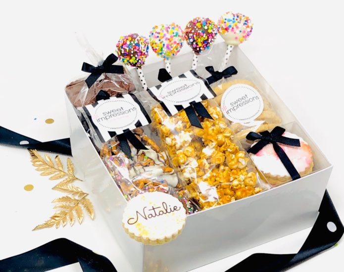 Crowd Pleaser Gift Box