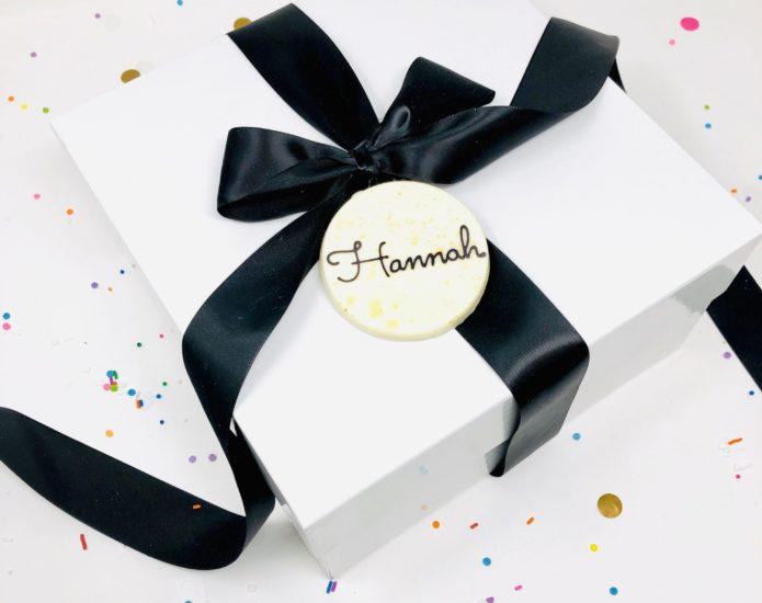 Flourless Gift Box