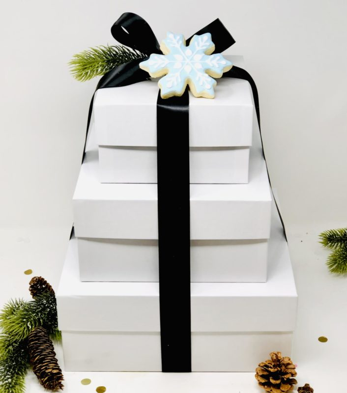 Crowd Pleaser Holiday Gift Box