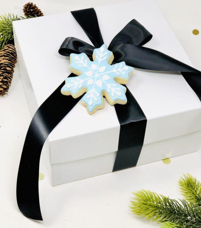 Medium Holiday Gift Box