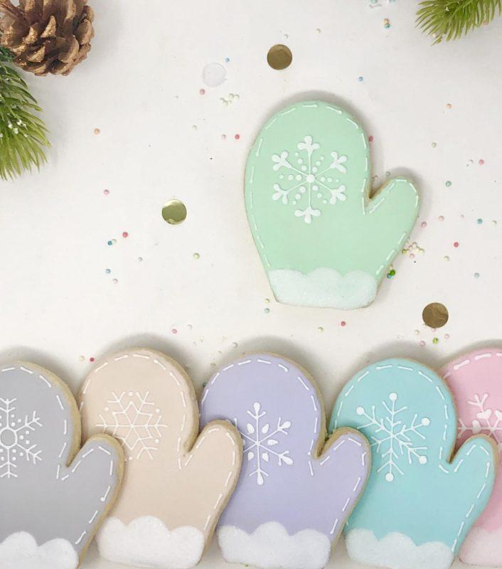 Mitten Cookies (6)