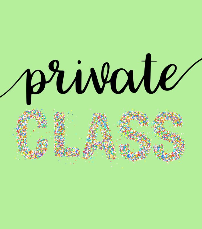 Private Class - March 26, 2020