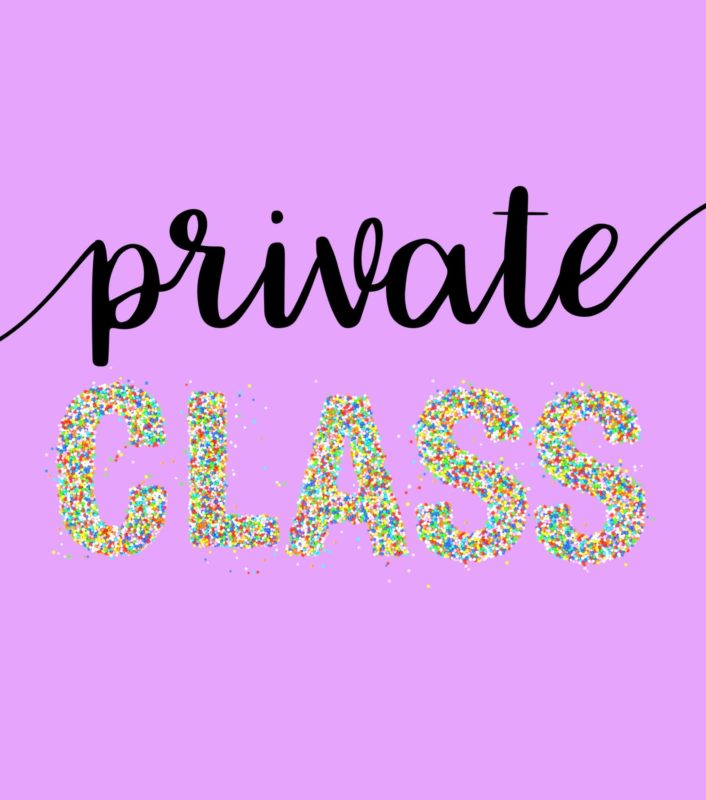 Private Class - March 12, 2020