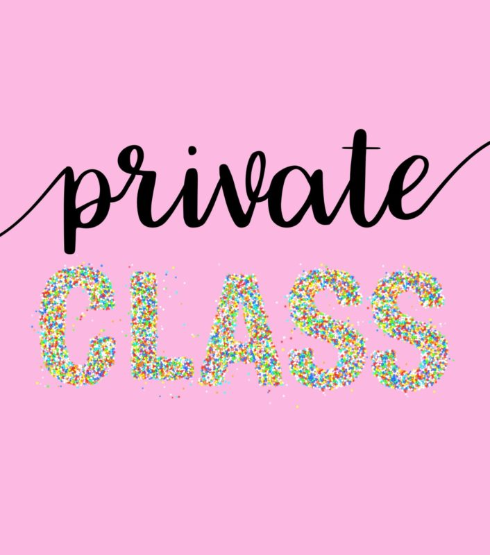 Private Class - May 6, 2020