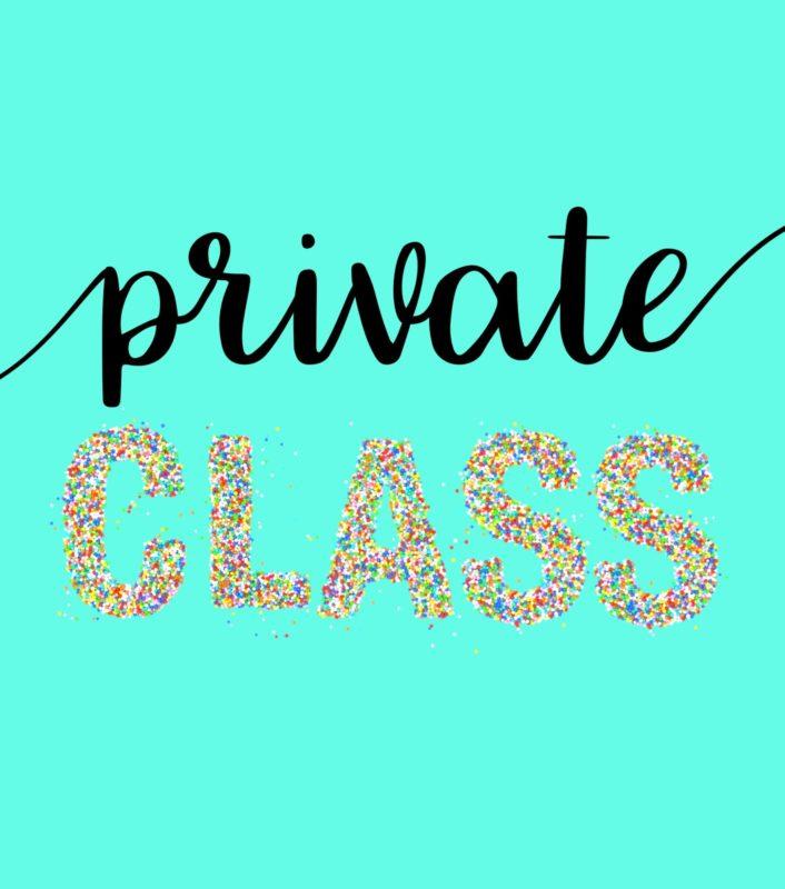 Private Class - April 29, 2020