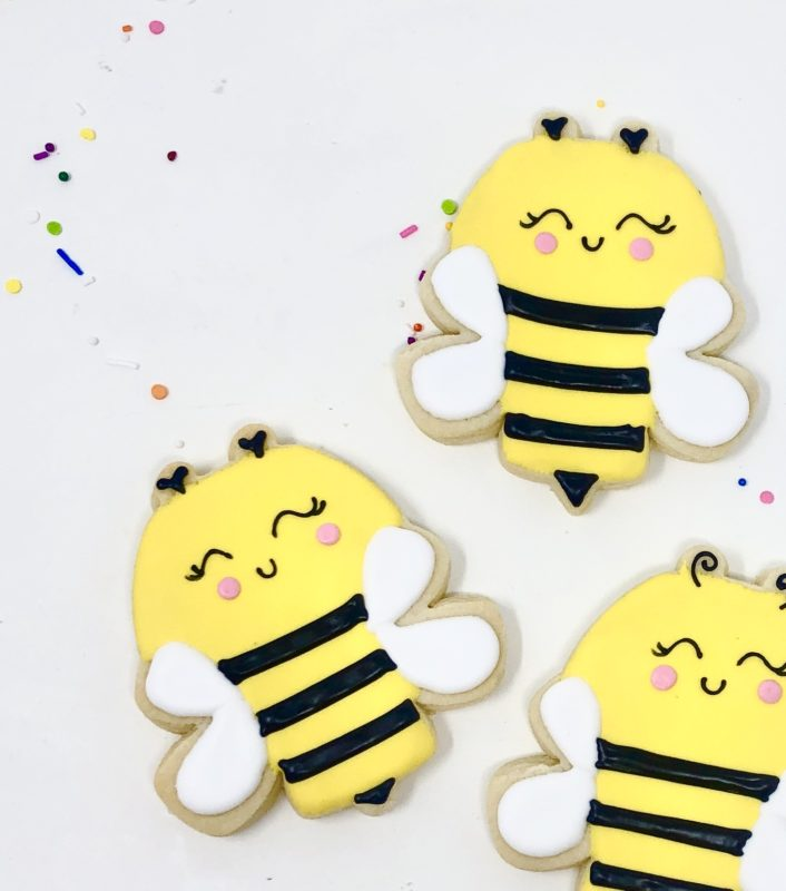 Bumble Bee Party Favours - $30
