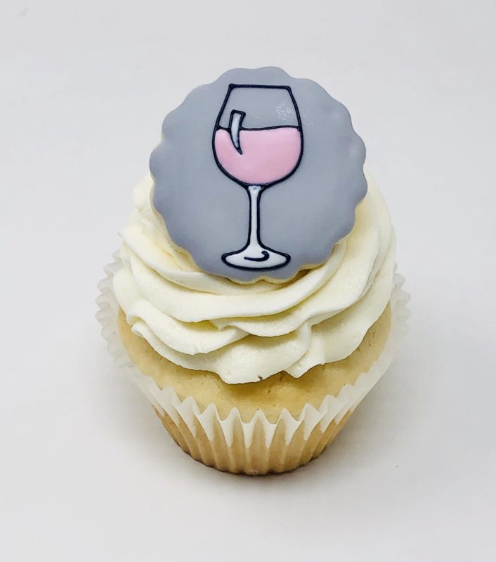 Cheers Cupcakes