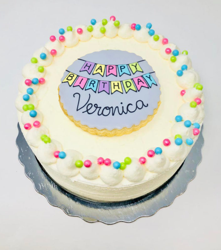 Vegan Hooray Cakes