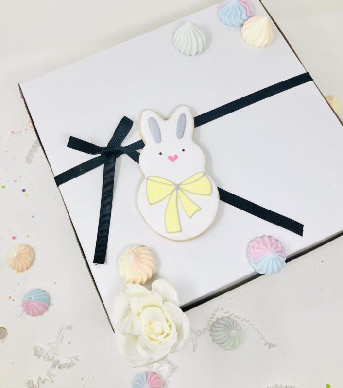 Family Bunny Box