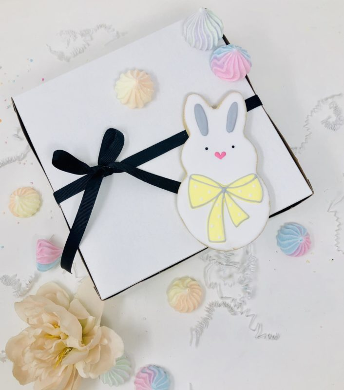 Lil' Bunny Box
