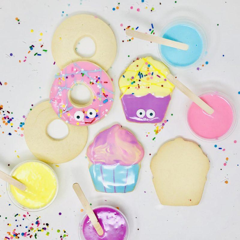 VEGAN Bake Shoppe Decorating Kit – $24