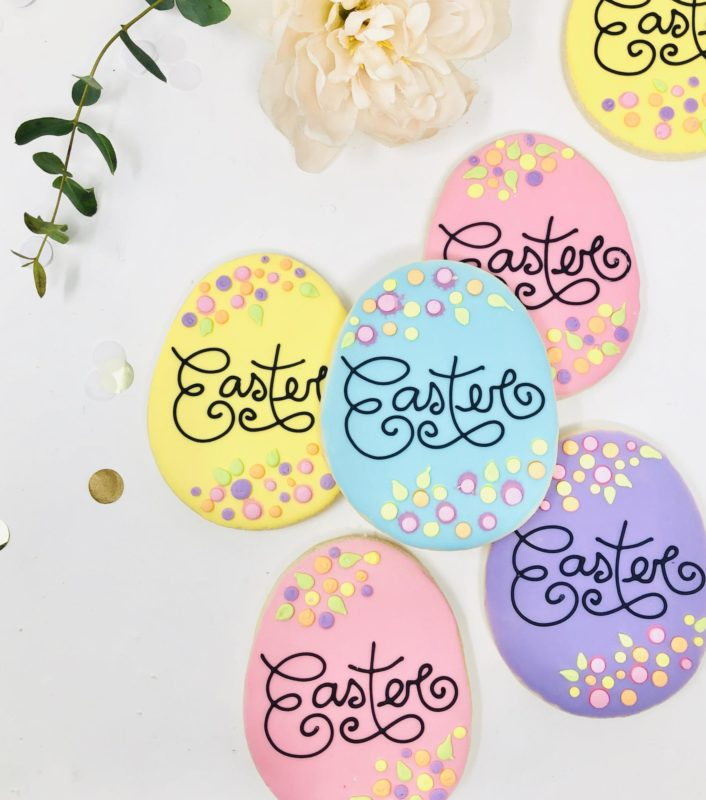 Easter Egg Cookies (6)