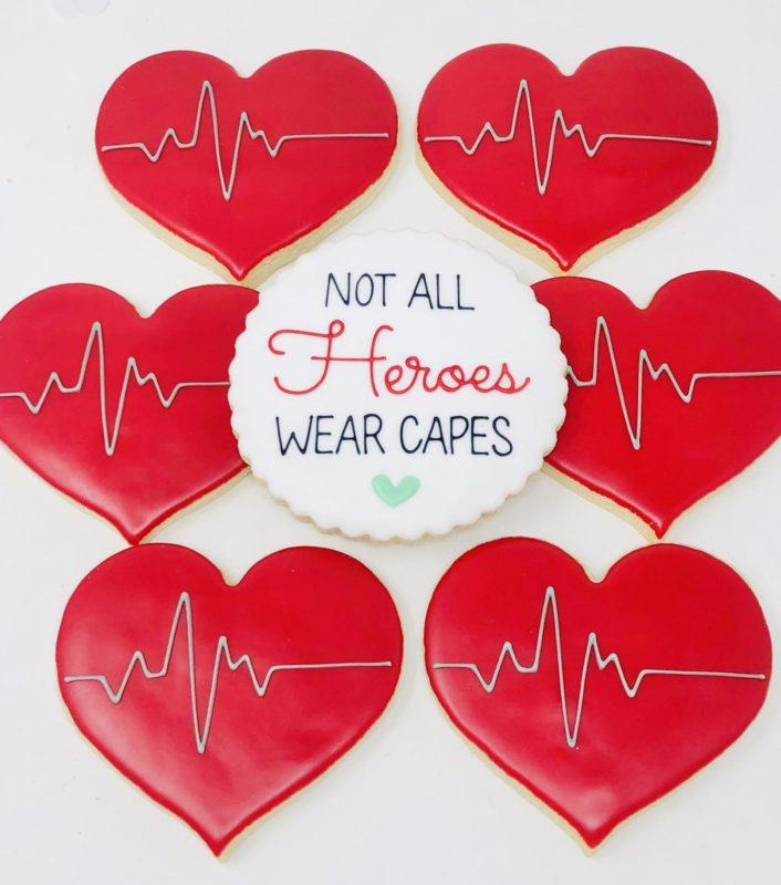 Heart Heroes Box - $35