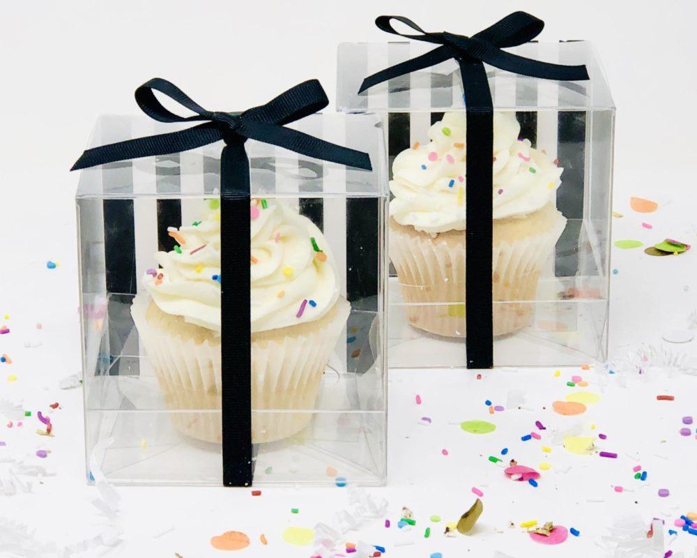 bakery cupcakes