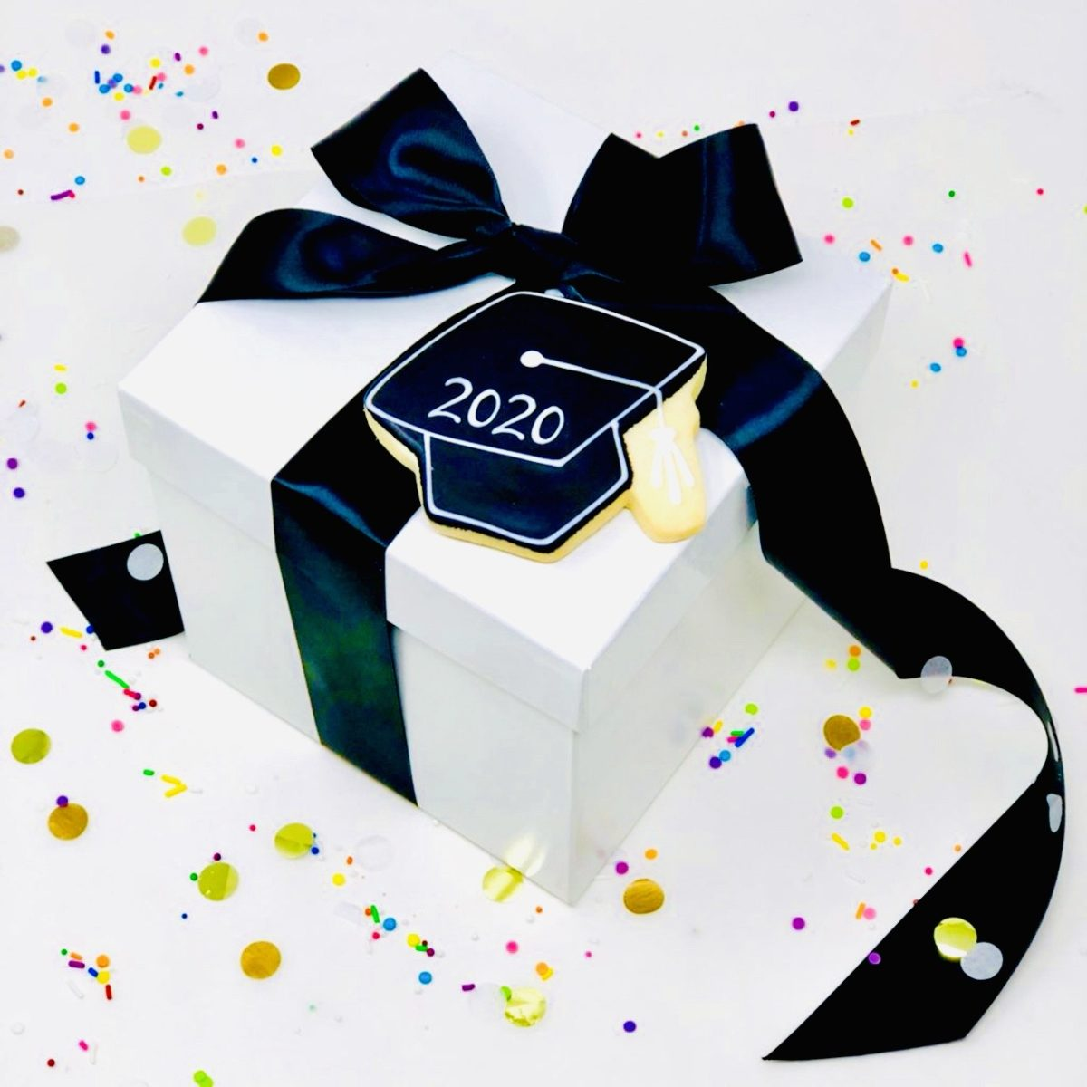 Grad Gift Box