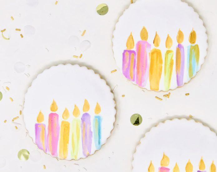 Make A Wish Cakes