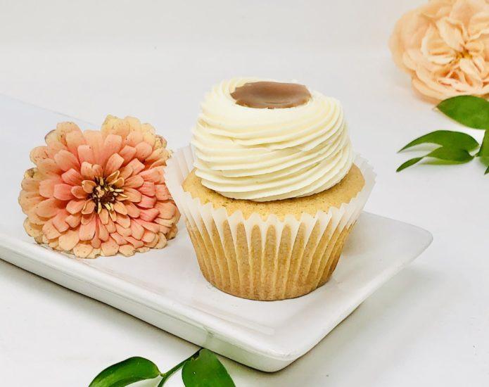 Caramel Lover Cupcakes