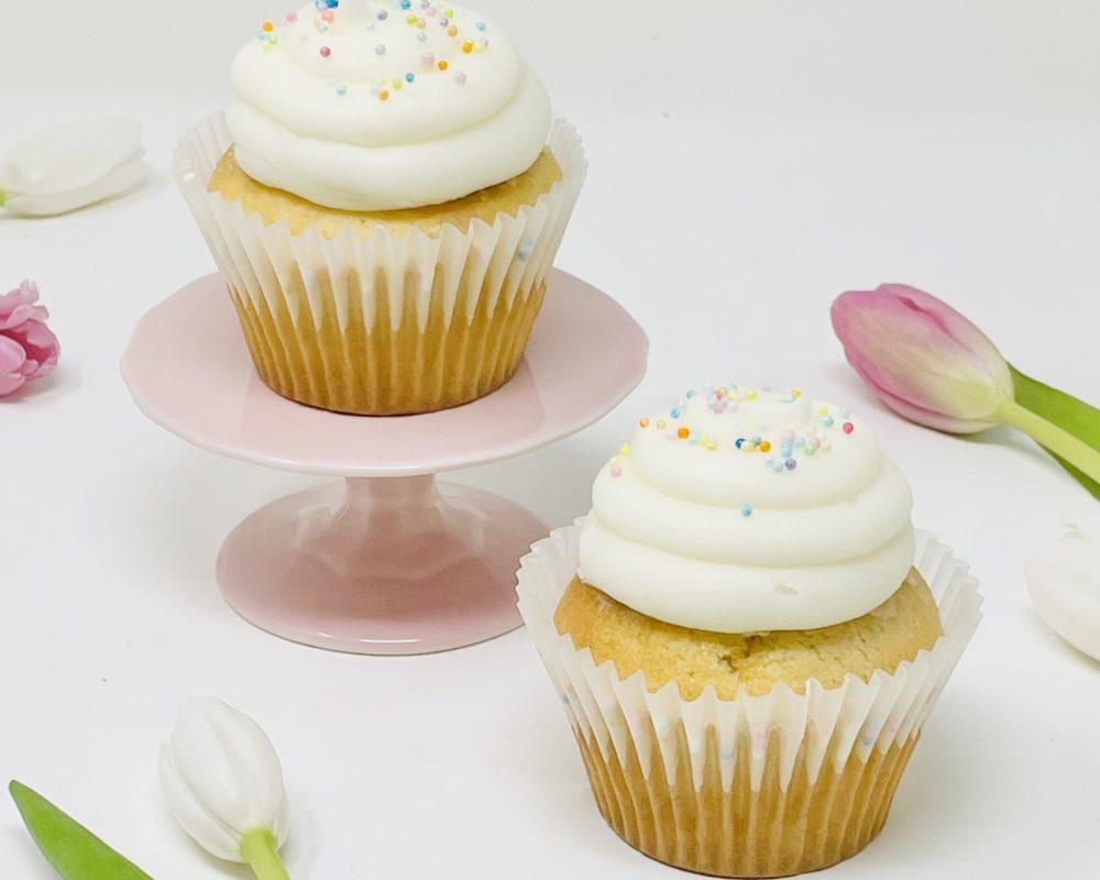 vegan bakery cupcakes