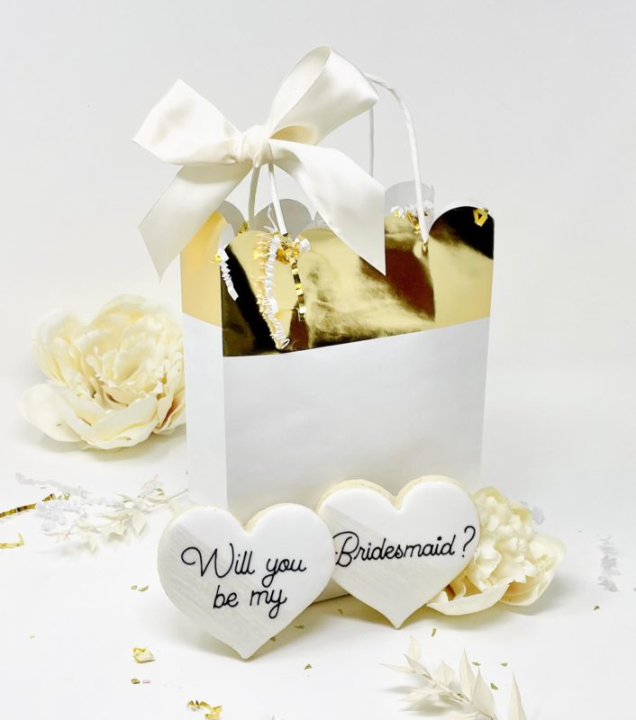 Bridesmaid Proposal Gift Bag