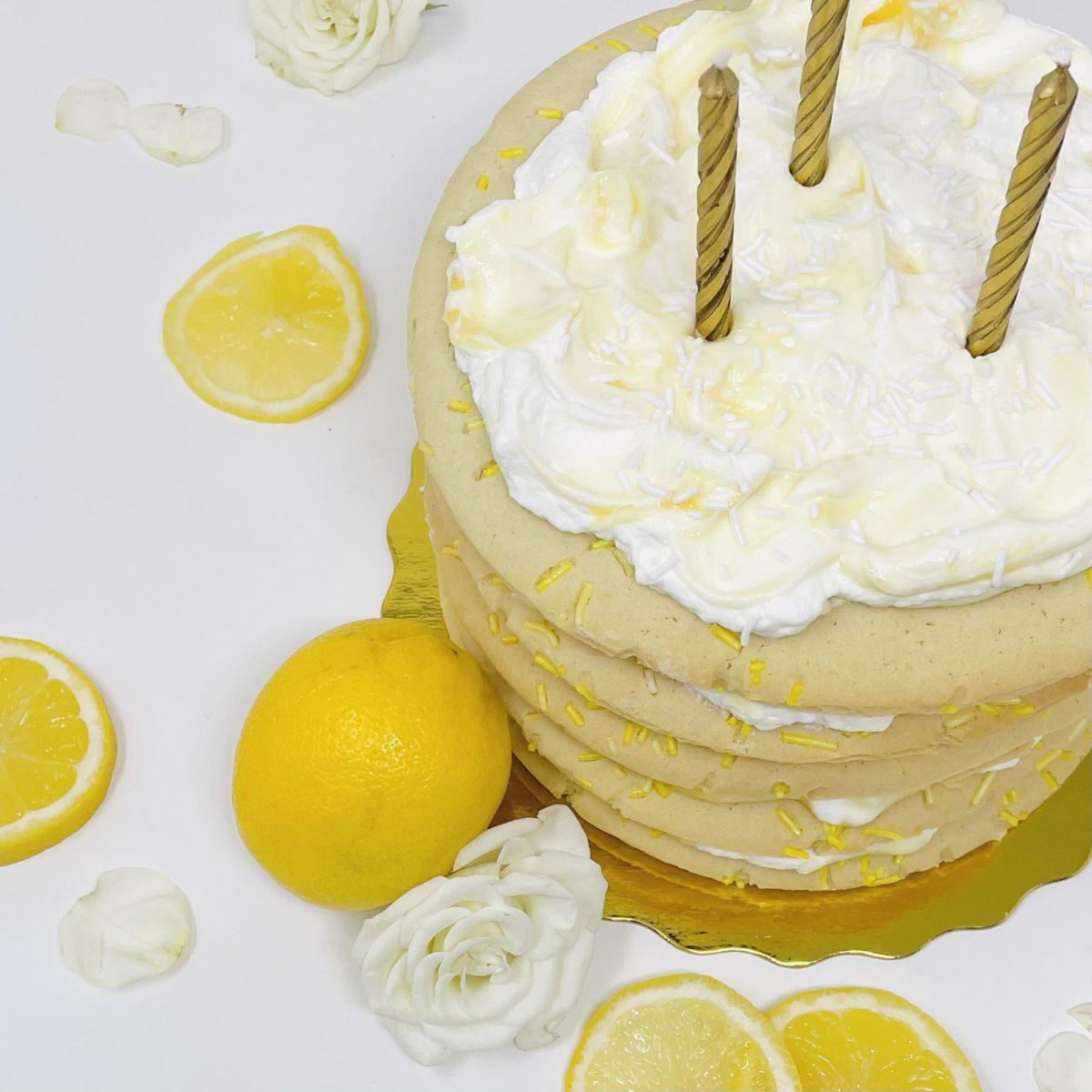 Deluxe Lemon Lover Cloud 9