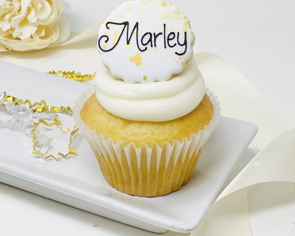 vegan party cupcakes